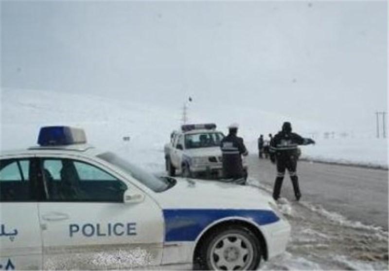 طرح ترافیکی زمستانه در جادههای استان خراسان جنوبی آغاز شد