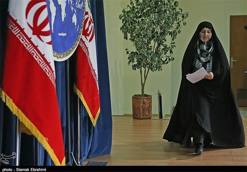 Too Early to Talk about Nuclear Talks Extension: Iranian Spokeswoman