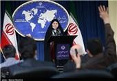 Tehran Asks US to Avoid Imposing Negative Atmosphere on N. Talks