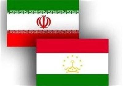 ایران و تاجیکستان