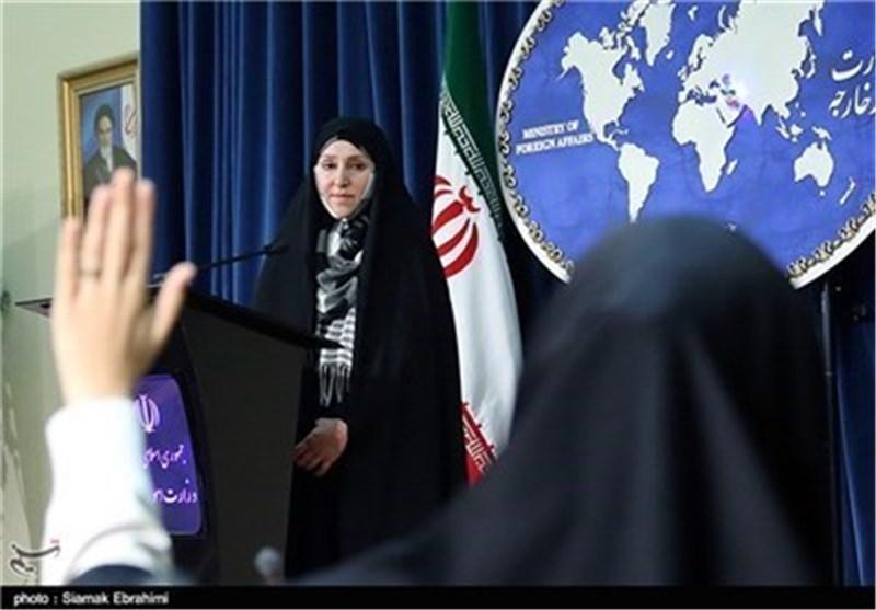 Iran Renews Support for Iraq's Counter-Terrorism Efforts