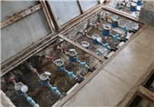 6 هزار انشعاب غیر مجاز آب و برق در بوشهر شناسایی شد