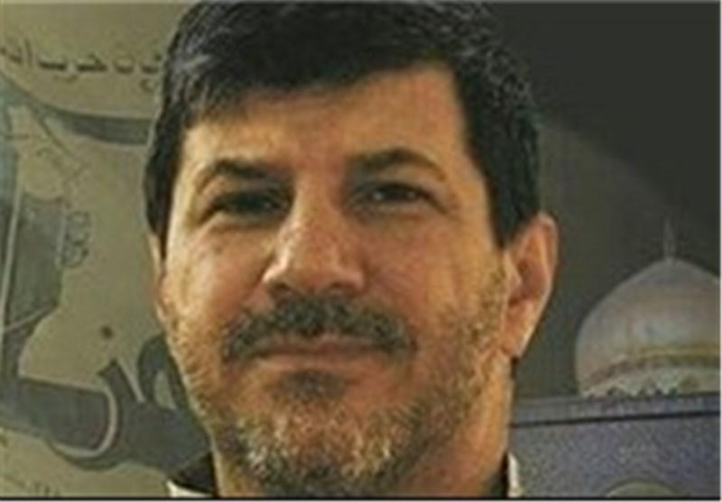 حسان هولو اللقیس؛ پدر شهیدی که به شهادت رسید