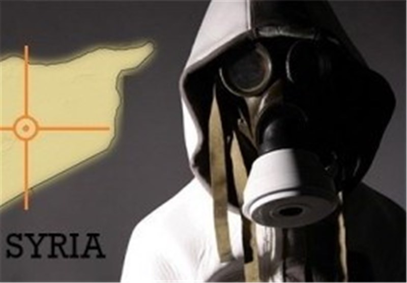 Russia Sends Equipment for Syria Chemical Arms Removal
