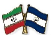 Nicaraguan Envoy Meets Head of Iran-Nicaragua Parliamentary Friendship Group