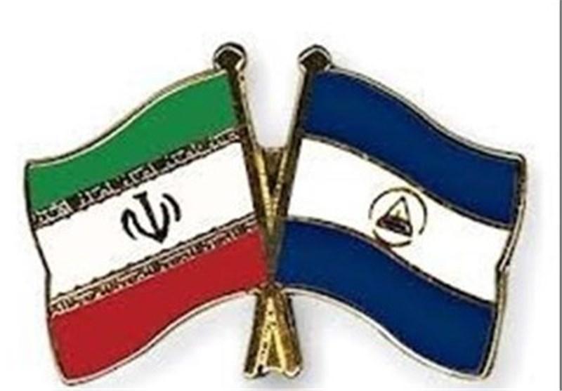ایران و نیکاراگوئه
