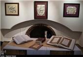 اصفهان نیازمند احداث موزه تخصصی خط و هنرهای سنتی است