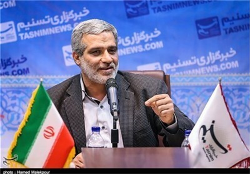 Iran Stood by Principles in Nuclear Talks: Tasnim Managing Director