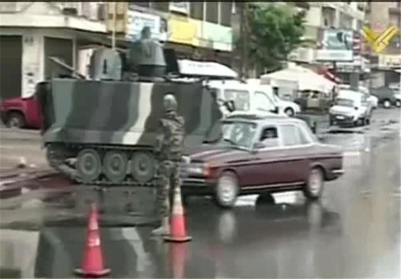آخرین دور درگیریهای طرابلس دو کشته برجای گذاشت