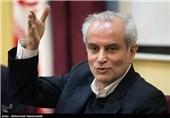 نشست خبری نصرالله سجادی معاون وزیر ورزش و جوانان
