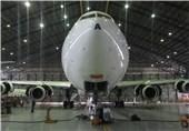 5 فروند هواپیمای جدید به ناوگان هوایی کشور وارد شد