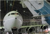 Iran to Start Importing Plane Parts from Europe in Coming Weeks