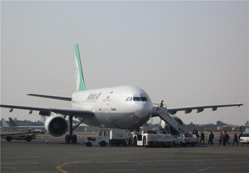 ایرانایر رکورددار تاخیر پروازها در بهار 93