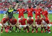 فوتبال جهان|سوئیس مغلوب میزبان جامجهانی شد