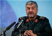 Islamic Awakening Inspired by Islamic Revolution: IRGC Commander