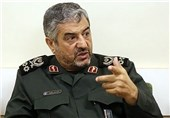IRGC Ready for Rapid, Tough Response to Al Saud: Commander