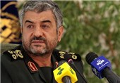 Israel's Demise Looming, IRGC Commander Says