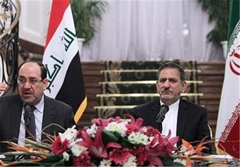 Iran Ready to Take Part in Reconstruction of Iraq: Jahangiri