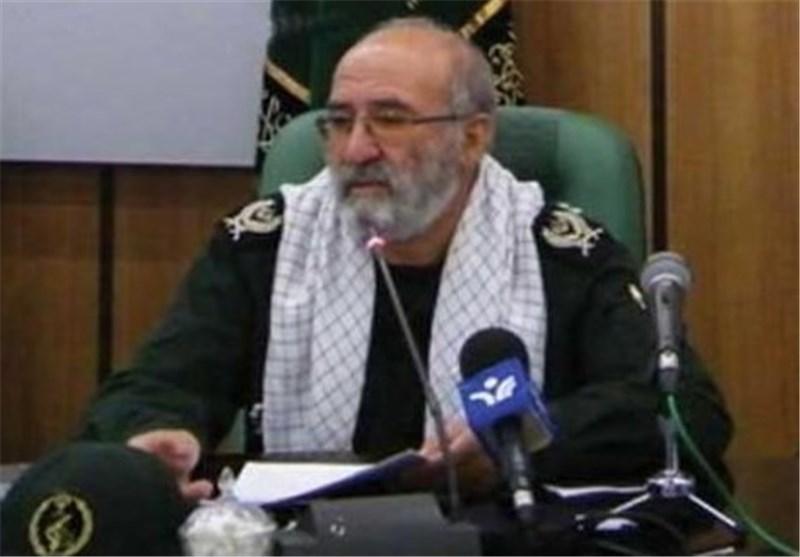"""قرارگاه """"پیشرفت و آبادانی"""" در سپاه الغدیر یزد ایجاد شد"""
