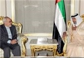 Iran, UAE on Path for Boosting Cordial Ties, Cooperation