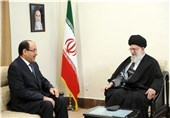 Supreme Leader: No Obstacle in Way of Broader Ties with Iraq