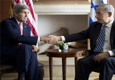 Kerry Meets Netanyahu on New Mideast Peace Mission
