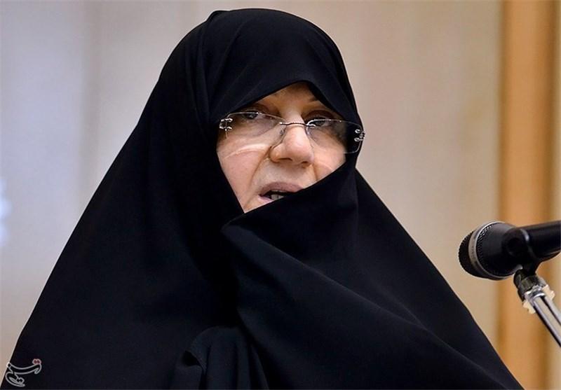 همسر رئیسجمهور از شیرخوارگاه آمنه بازدید کرد