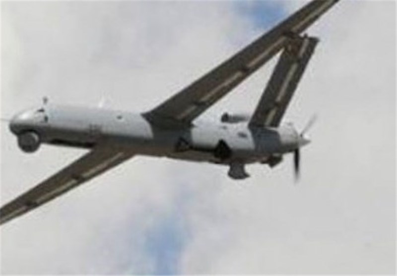 Iran's Air Defense Forces Detect Foreign Drones during Aerial Drills