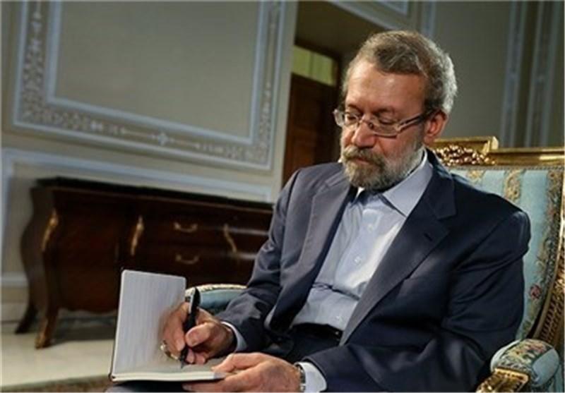 لاریجانی 4مصوبه دولت احمدینژاد و یک مصوبه دولت روحانی را مغایر قانون اعلام کرد