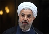 World Powers Concede Failure to Curb Iran's N. Capabilities: Rouhani