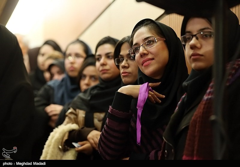 تصاویر/ متن و حاشیه سخنرانی رئیس جمهور در دانشگاه شهید بهشتی