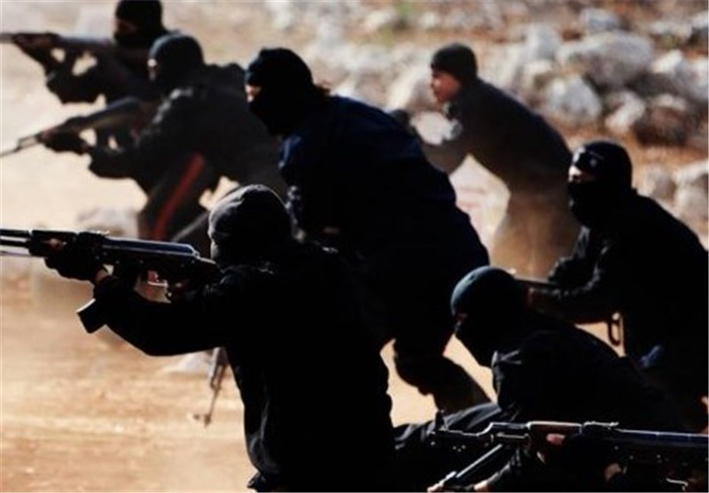داعش النصره