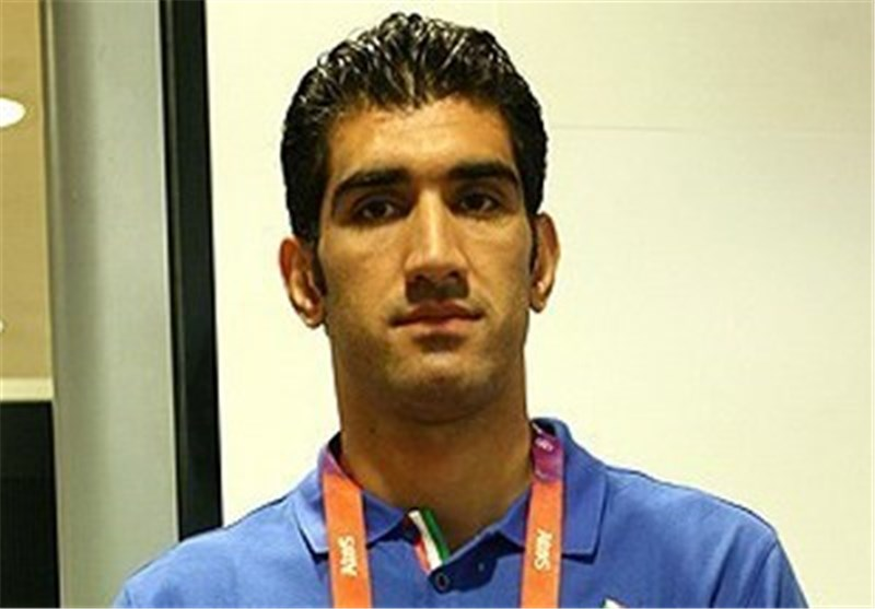 Iranian Boxers Win Silver in Asiad