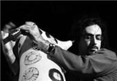 دارکوب به خوانندگی محسن شریفیان به تالار وحدت میرود