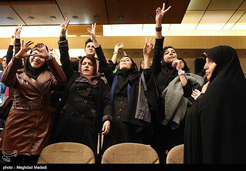 Iran Marks National Student Day