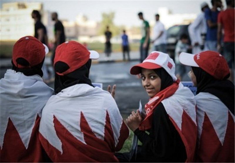 Bahrain Jails More Anti-Regime Protesters