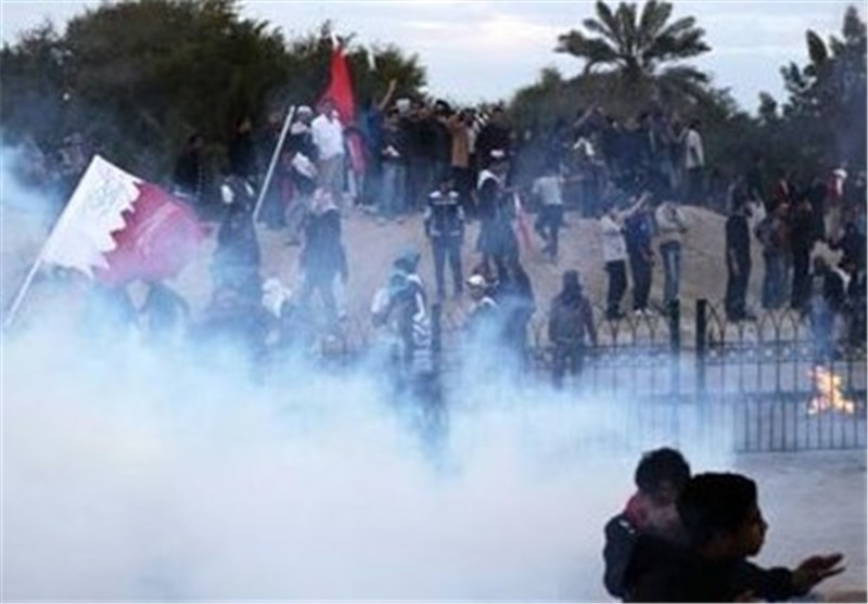 Bahrain Watch Files Complaint against S. Korea for Tear Gas Sales
