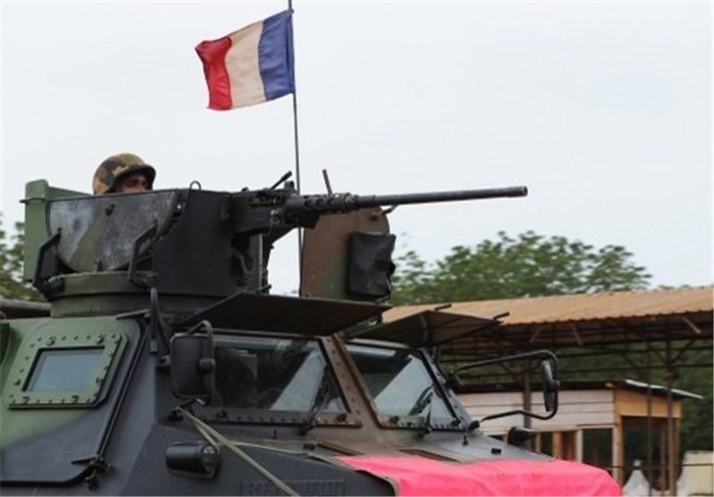 القوات الفرنسیة تتوغل فی عمق جمهوریة افریقیا الوسطى