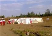 17 پایگاه امداد و نجات در طرح تابستانی هلال احمر اردبیل برپا میشود