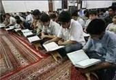 برگزاری مسابقات قرآن و معارف اسلامی دانش آموزان در خوی