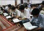 برگزاری همایش قرآنی در آموزشگاه دیر