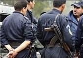 نیروهای ارتش الجزایر در مرزهای زمینی به حالت آماده باش درآمدند
