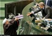 تقدیم لایحه بودجه 93 به مجلس شورای اسلامی