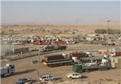 انتقاد اتاق بازرگانی کرمانشاه از خدمات ارائه شده در مرزهای استان