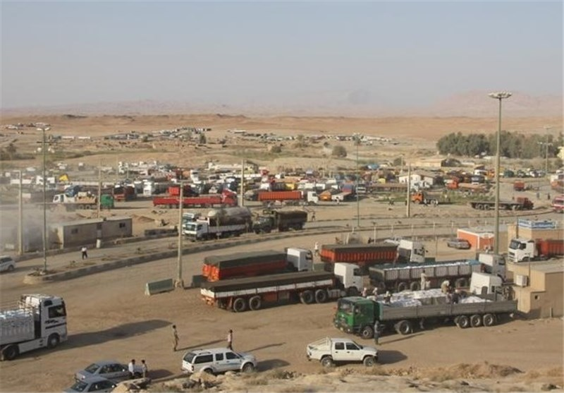 توافق تبادلات اقتصادی در مرز تیلهکو انجام شد