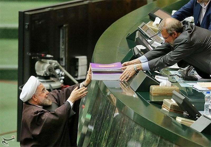 روحانی بودجه 93