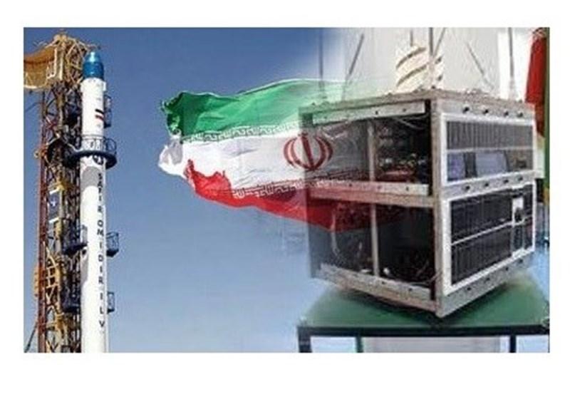 Iran Unveils Two New Satellites