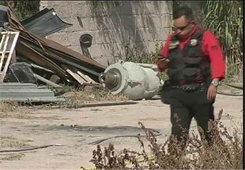 Mexican Troops to Intervene in Deadly Urban War