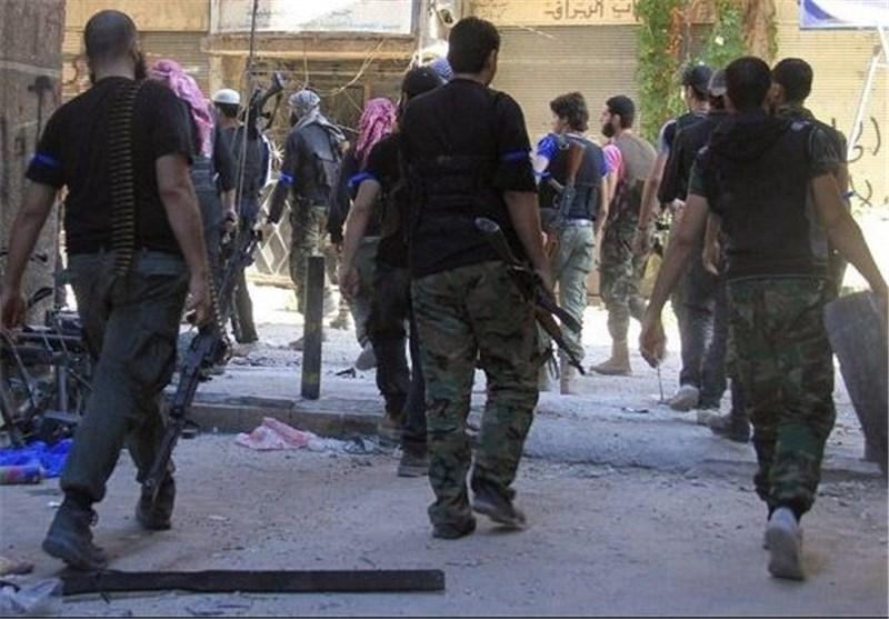Syrian Troops Retake Strategic Town
