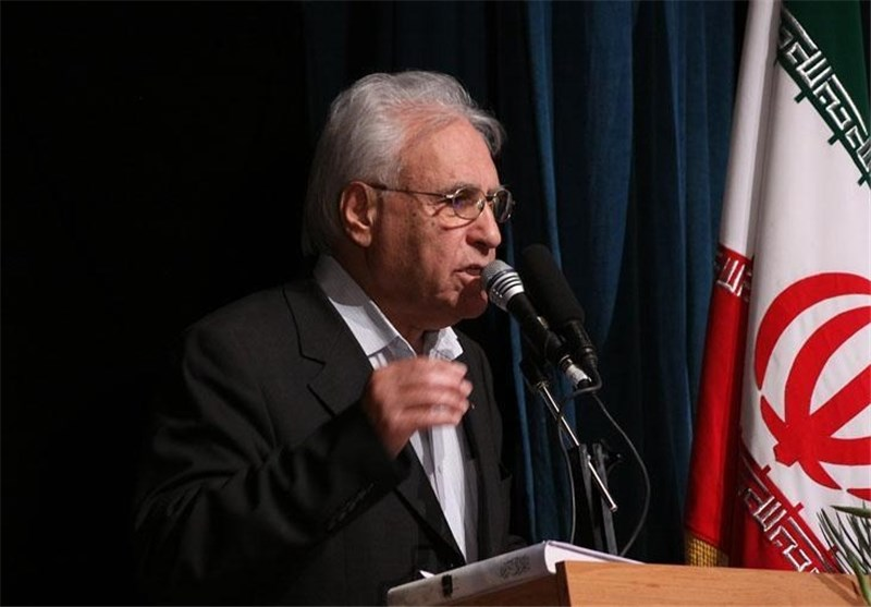 محمدرضا حافظی
